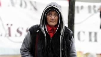 Militante Seniorin: Andrea Stauffacher wurde vor acht Jahren vom Bundesstrafgericht wegen Anschlägen verurteilt.