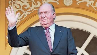 Hat der spanischen Monarchie schwer geschadet: Altkönig Juan Carlos.