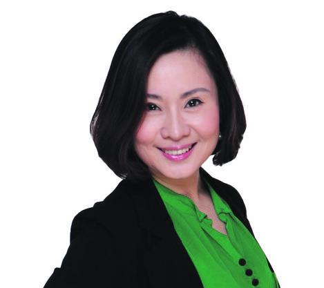 Xia Li bringt Frauen zum Schlussmachen.