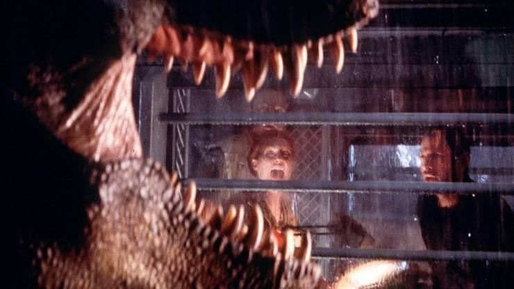 Rang 9: Jurassic Park (1993): Einspielergebnis 1,03 Milliarden Dollar. Inflationsbereinigt 2,11 Milliarden Dollar.