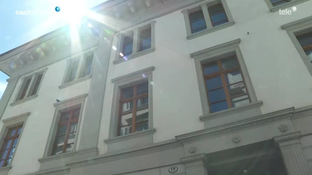 Steigende Zufriedenheit an Luzerner Finanz-und Steuerpolitik