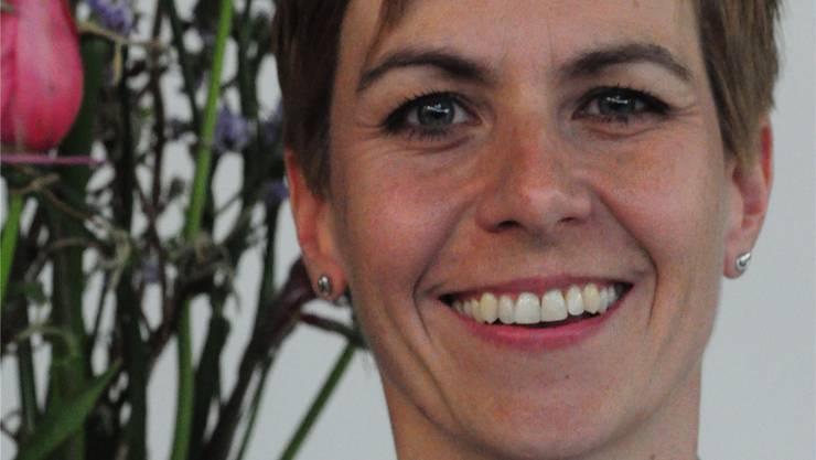 Beatrice Meyer, Einwohnerrätin.zvg