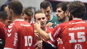 Der TV Endingen wollte gegen Basel wichtige Punkte im Abstiegskampf holen.