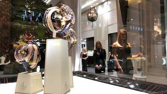 Baselworld Press Day 2018 Vorschau mit Archivbildern