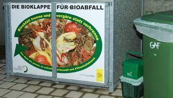 Diese Bioklappen stehen bald in Basel.