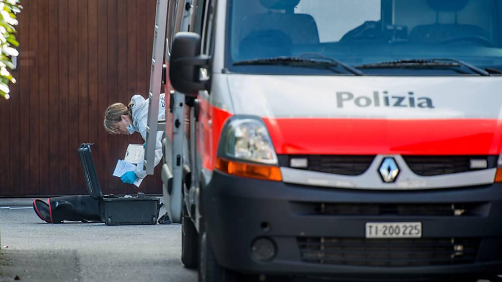 20-Jähriger schiesst in Locarno mit Gewehr auf junge Frau