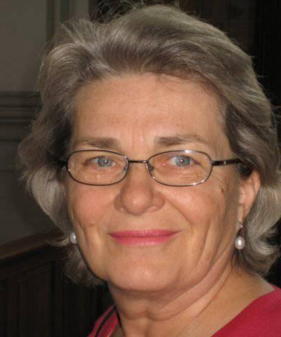 Regula Schilling gehört zu den besten Scrabble-Spielerinnen der Schweiz (Bild: zVg)