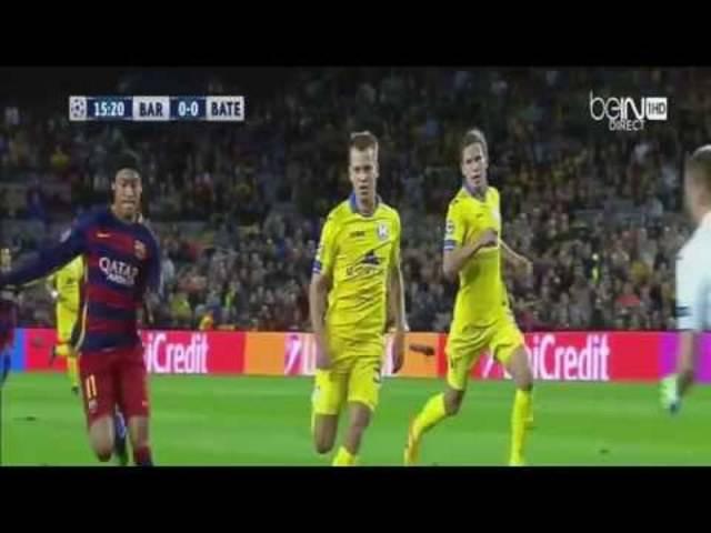 Barcelona schlägt Borisov aus Weissrussland mit 3:0 – alle Tore und Highlights.