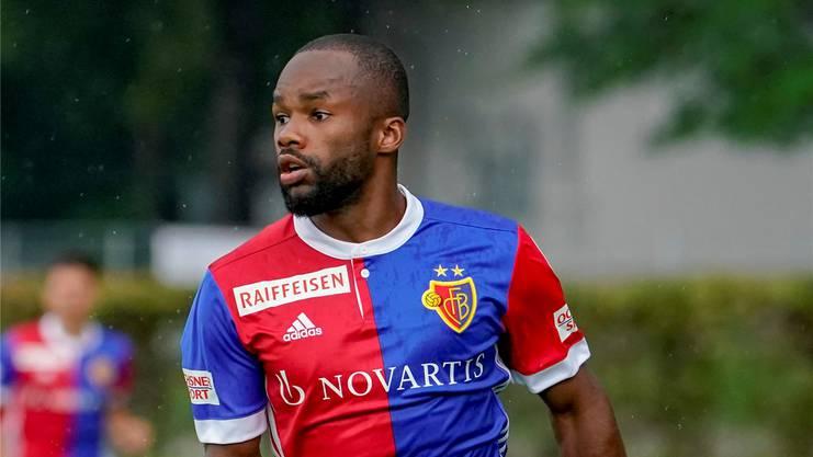 Wird Aldo Kalulu den Verein noch wechseln?