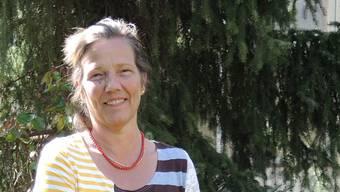 Christine Meier Rey setzt privat und beim Familiencoaching auf die Natur.