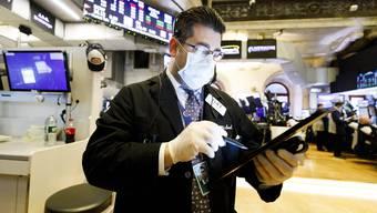 Die Anleger setzen zurzeit darauf, dass die Wirtschaft sich schon bald wieder einem Normalbetrieb annähert.