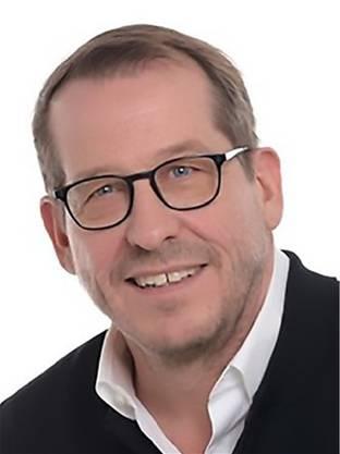 Der Betriebsökonom leitet aktuell noch drei Alterszentren im Gäu in Egerkingen SO.
