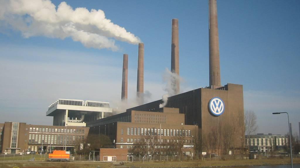VW-Skandal betrifft nun auch Benzin-Autos