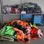 Grenzwächter haben im St. Galler Rheintal bei verschiedenen Kontrollen Diebesgut im Wert von über 10'000 Franken beschlagnahmt. (Eidgenössische Zollverwaltung)