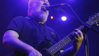 Mit nur 63 Jahren ist am Donnerstag der Musiker Pete Shelley verstorben. (Archivbild)