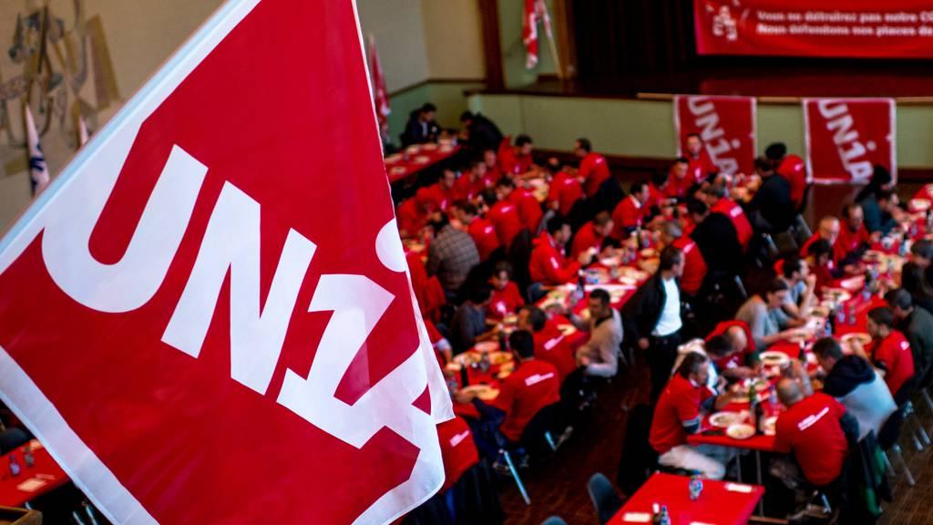 Arbeitnehmer melden zahlreiche Verstösse: Unia fordert Bundesrat Parmelin zum Handeln auf