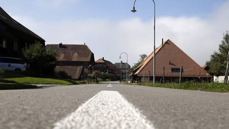 Gemeinde Gossliwil