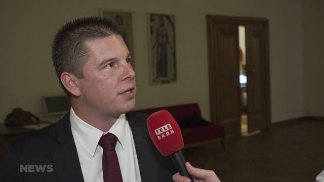 Hess zu polarisierend für Amt des 2. Vize-Stadtratspräsidenten?