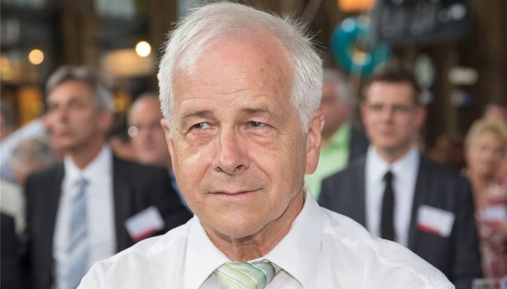 Paul Stopper gilt als Erfinder der Zürcher Durchmesserlinie und war Verkehrsplaner der Stadt Zürich und des Kantons Graubünden. Wegen seiner Ideen wird er gleichermassen bewundert wie angefeindet.