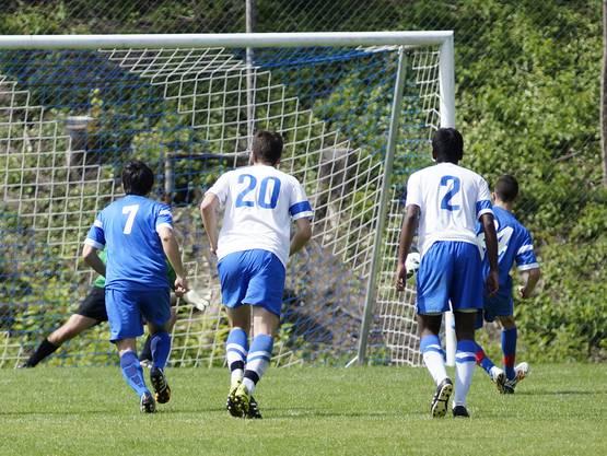 Pereira trifft zum 0:2
