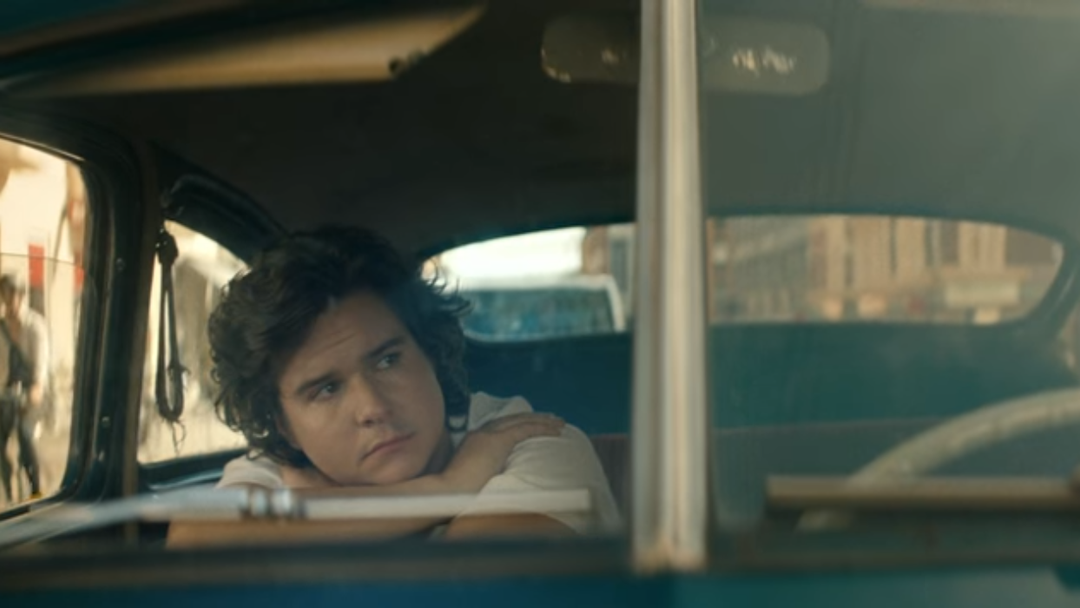 Lukas Graham – You're Not There