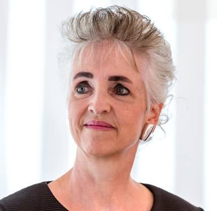 Carmen Walker Späh (FDP), Verkehrsministerin im Zürcher Regierungsrat