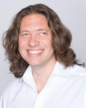 Tibor Gyalog, Professor für Naturwissenschaftsdidaktik an der PH FHNW