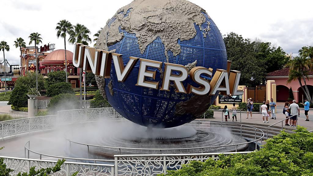 Weltgrösste Kinokette und Universal legen Streit bei