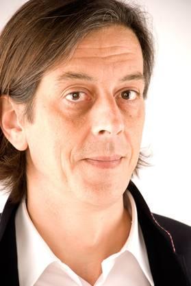 Anerkennungspreis für Pedro Lenz...