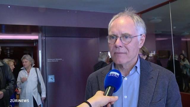 Leuenberger für zweiten Bundesratssitz