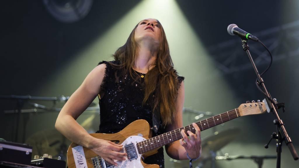 Sophie Hunger: Siebtes Studioalbum erscheint im August