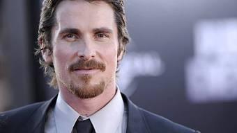 Schauspieler Christian Bale (Archiv)