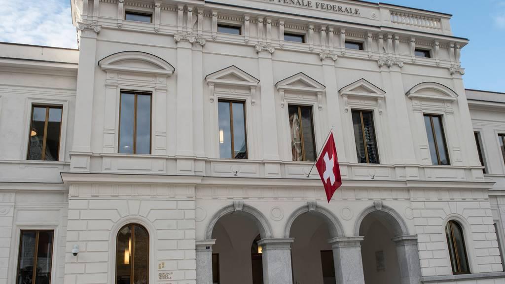 Bundesstrafgericht: IS-Unterstützer soll verwahrt werden