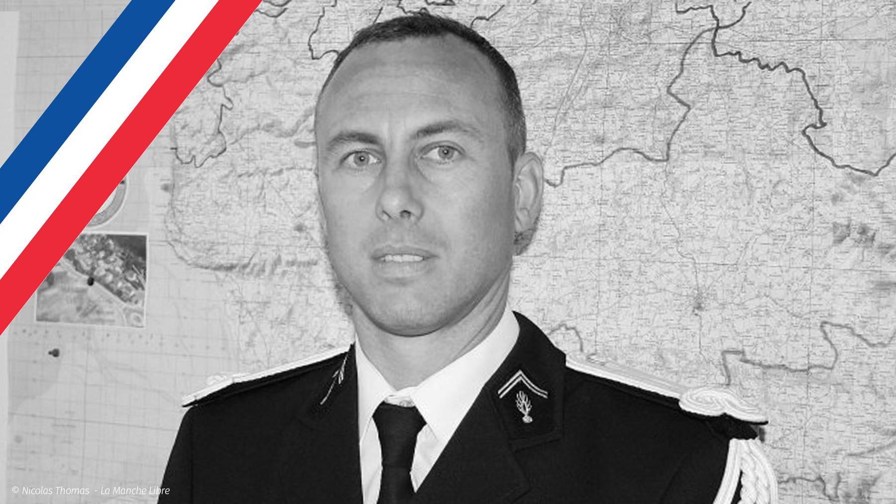 Frankreich: Als Held gefeierter Polizist ist tot