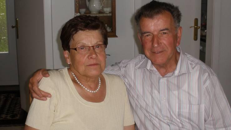 50 Jahre Ilona und Ivo