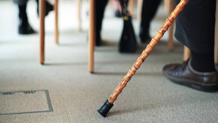 Im Aargau könnte es zu einem Nein bei der AHV-Abstimmung kommen