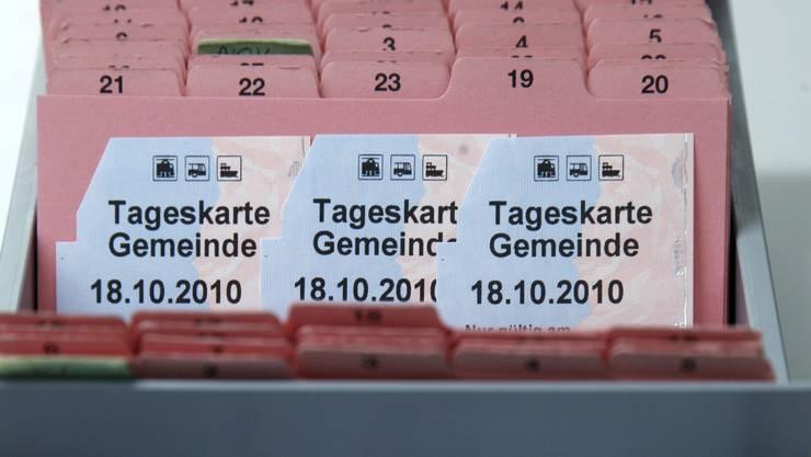 Der Preis für die Karten wird von 46 auf 48 angehoben.