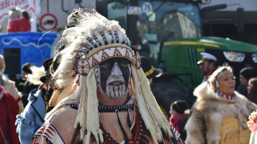 Rassistisch an der Fasnacht: «Keine Kostüme zu Minderheiten»