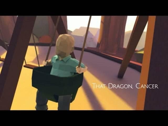 «That Dragon, Cancer» – der offizielle Trailer zum Game