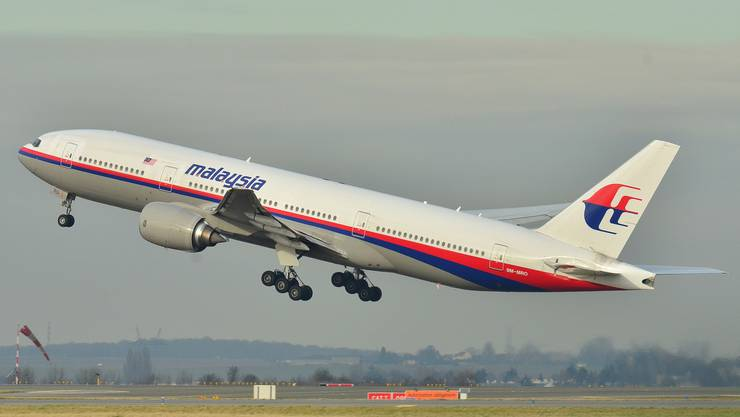 Die Malaysia Airlines