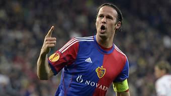 Marco Streller bleibt dem FC Basel weiterhin erhalten. (Archiv)