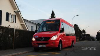 Insgesamt nutzen täglich rund 500 Passagiere den von der Südbadenbus GmbH betriebenen Stadtbus auf Schweizer Seite. (Archivbild)