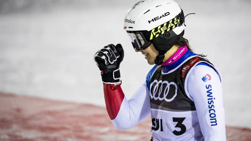 Wendy Holdener holte sich an der WM bereits zwei Medaillen.