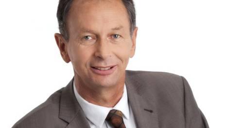 Nationalrat Philipp Müller, Präsident der FDP Schweiz.