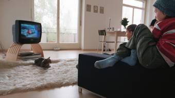 «Die Realität sieht aber oft so aus, dass überforderte Eltern ihre Sprösslinge vor den Fernseher setzen», so Thomas Kessler.