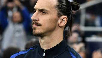 Ziel bekannt: Zlatan Ibrahimovic wechselt in die Premier League zu Manchester United