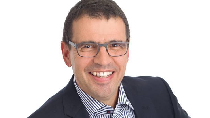 Gastreferat von Kantonalparteipräsident Matthias Jauslin