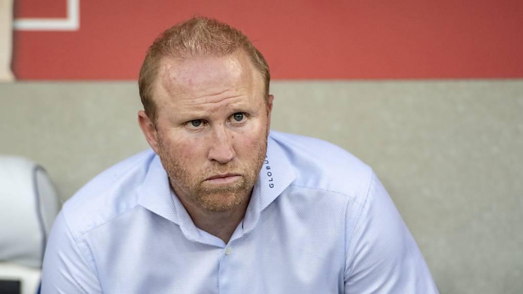 Irgendwann muss Trainer Ludovic Magnin mit seinen FCZlern den Rank finden. Zuletzt wurde die Serie schlechter Ergebnisse immer länger.