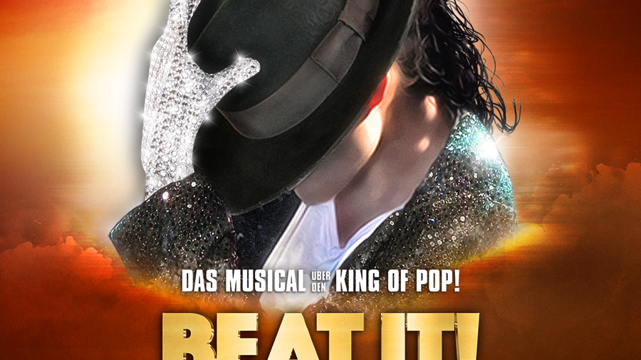 Beat It - das Musical über den King of Pop «Michael Jackson»