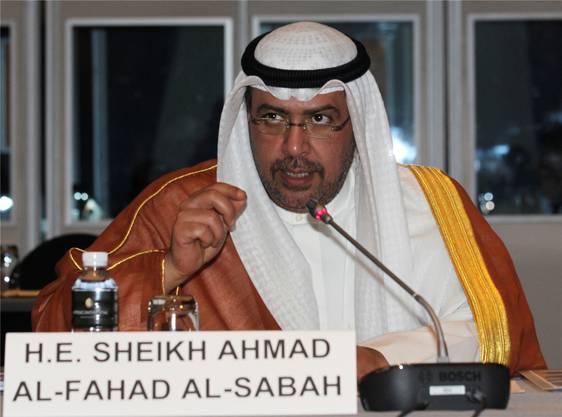 Ahmad Al Fahad